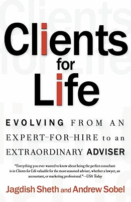 Clients for Life By Mernissi, Fatema/ Sheth, Jagdish